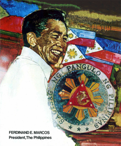 Last Will and Testament of Ferdinand Marcos of The Philippines
