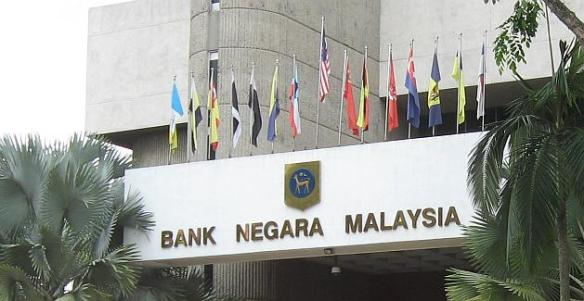 Bank Negara Malaysia: 301 Moved Permanently