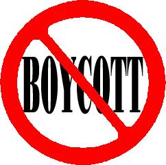 boycott-boycott
