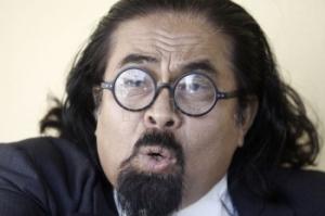 Veteran activist Hishammuddin Rais