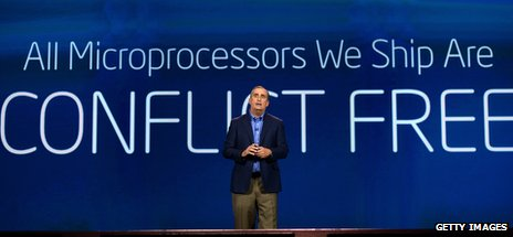 "Brian Krzanich said he wanted to stop Intel ""inadvertently funding human atrocities"""