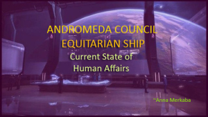 andromeda council copy