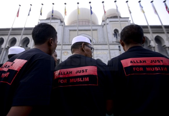 MALAYSIA - History and Constitution prove we are a secular state, says interfaith council