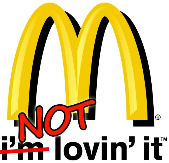 McDonald's Malaysia denies funding Zionists in Israel?
