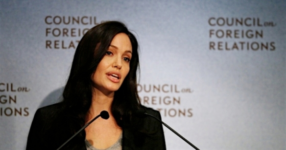 angelina and CFR