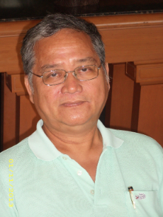 Peter Kallang