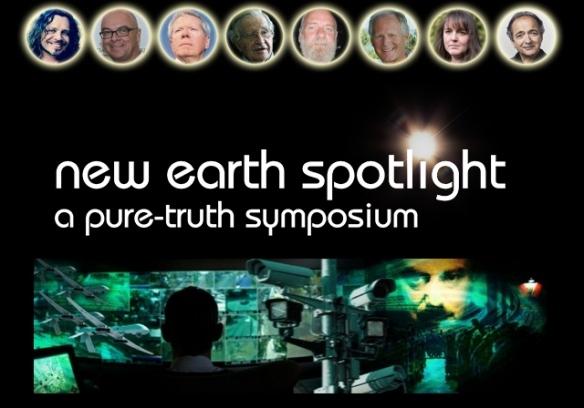 New Earth Spotlight