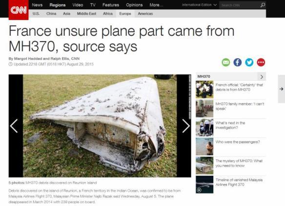 CNN report
