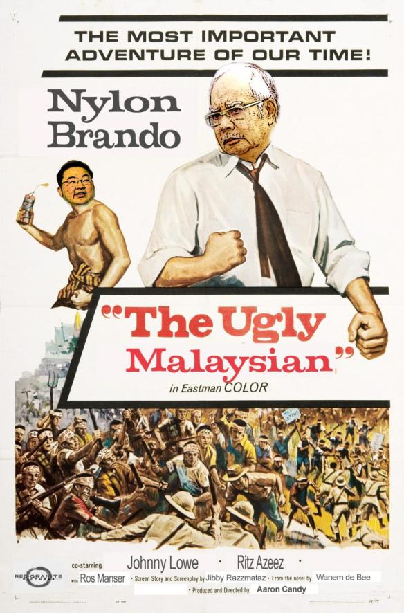 The_Ugly_Malaysian_poster_web