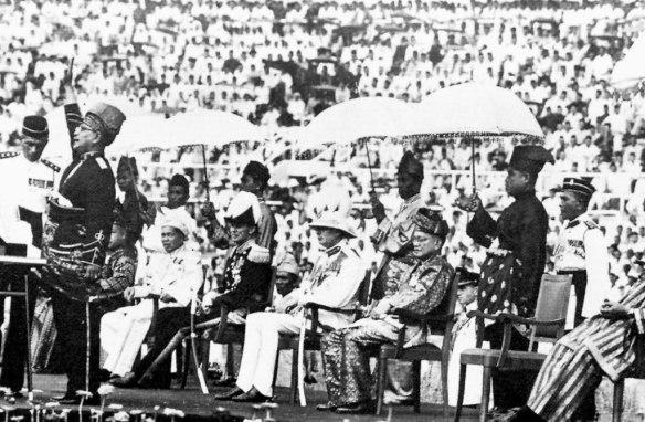 Merdeka-Malaya-1957
