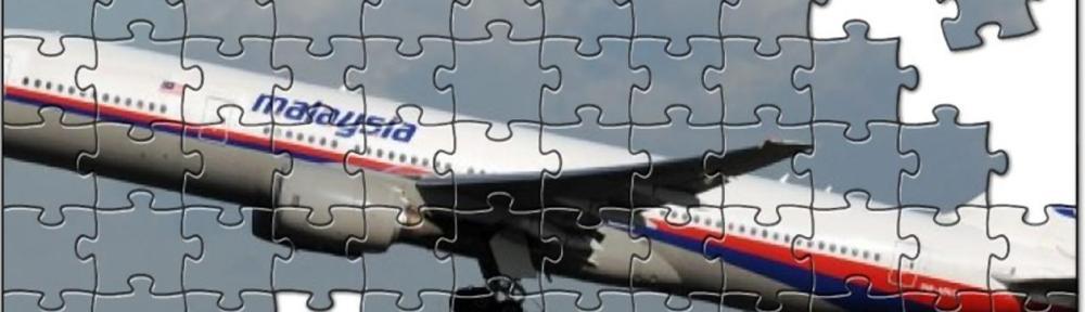 MH370 – Memorandum of casualty and fraud | Satu Insan – Malaysia