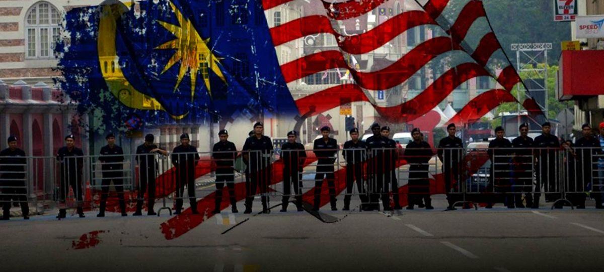 Malaysia - Controlling the majority via the minority