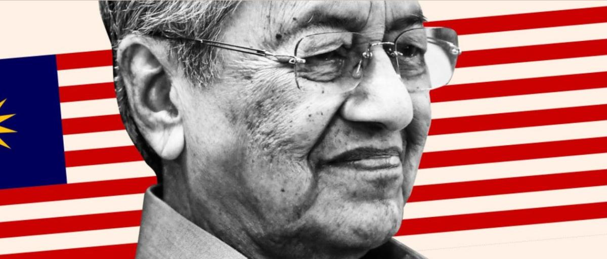 Malaysia Post GE14 Wreckage and The Only Way Out